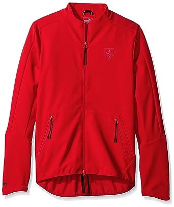 fashion puma p anniversary ferrari men photo jacket clothes s years