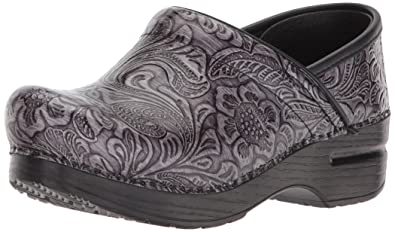 Amazoncom Dansko Womens Professional Clog Shoes