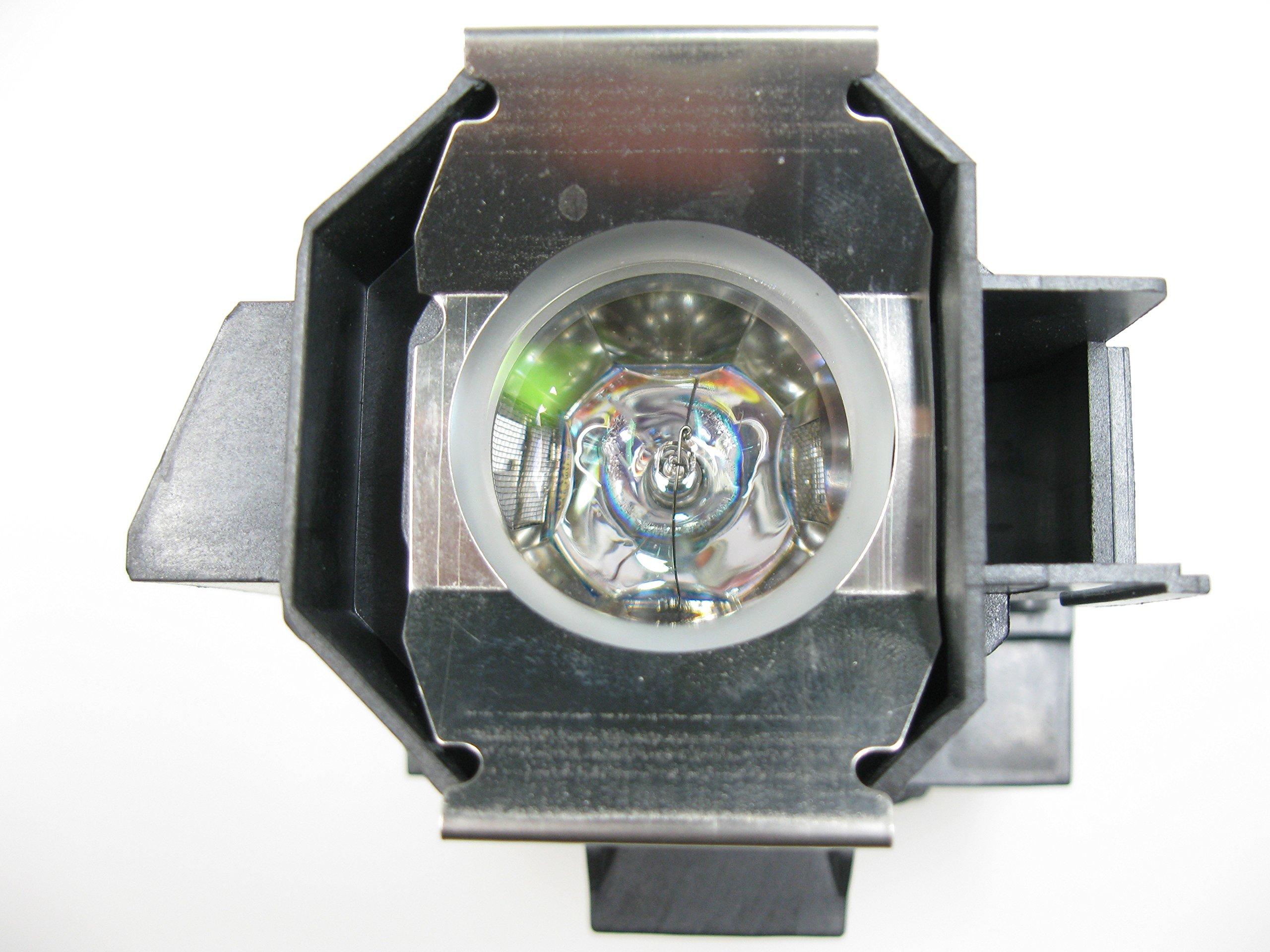 V7 VPL1506-1N Lamp for select Epson projectors