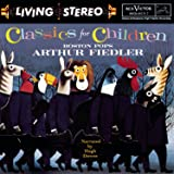 Classics for Children - BostonPops