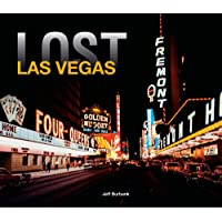 Image for Lost Las Vegas