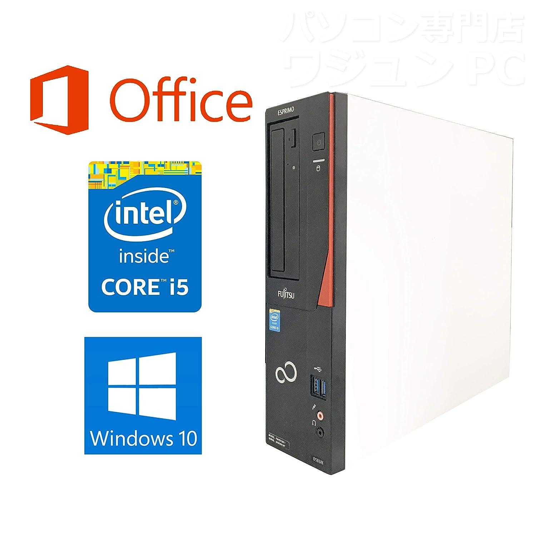 大特価 【Microsoft Office 2016搭載】【Win 10搭載 Office HDD:2TB】富士通 i5-4570 D583/第四世代Core i5-4570 3.2GHz/新品メモリー:8GB/新品SSD:480GB/DVDスーパーマルチ/USB 3.0/HDMI/無線機能/新品キーボードマウス/2画面同時出力可能/中古デスクトップパソコン (新品SSD:480GB) B07QMBZ7MR HDD:2TB HDD:2TB, 釧路市:7f888bb0 --- ballyshannonshow.com