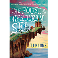 The House in the Cerulean Sea book cover