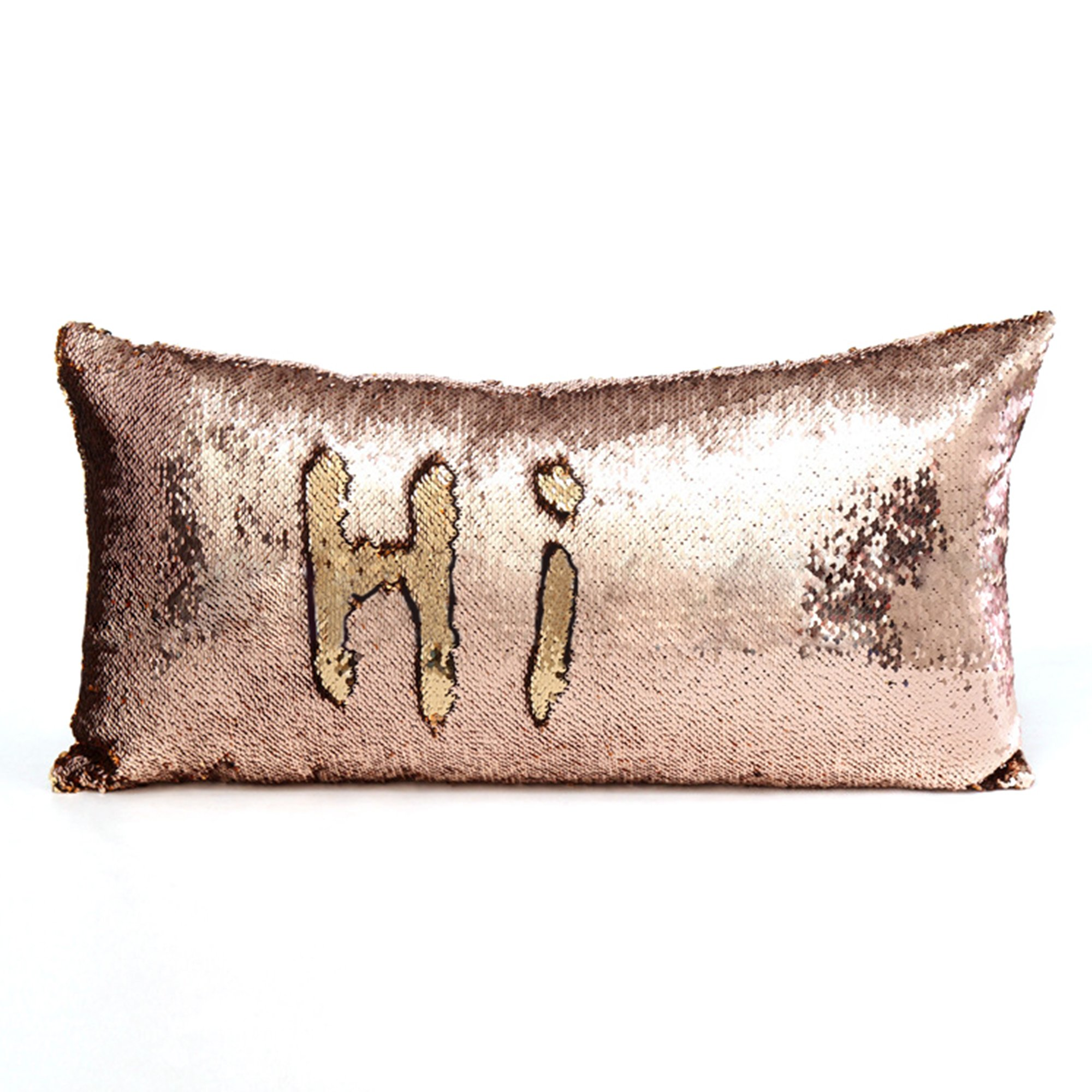 modern decorative pillows with concept velvet leah pillow surya beige navy sequin blue gold throw cushion