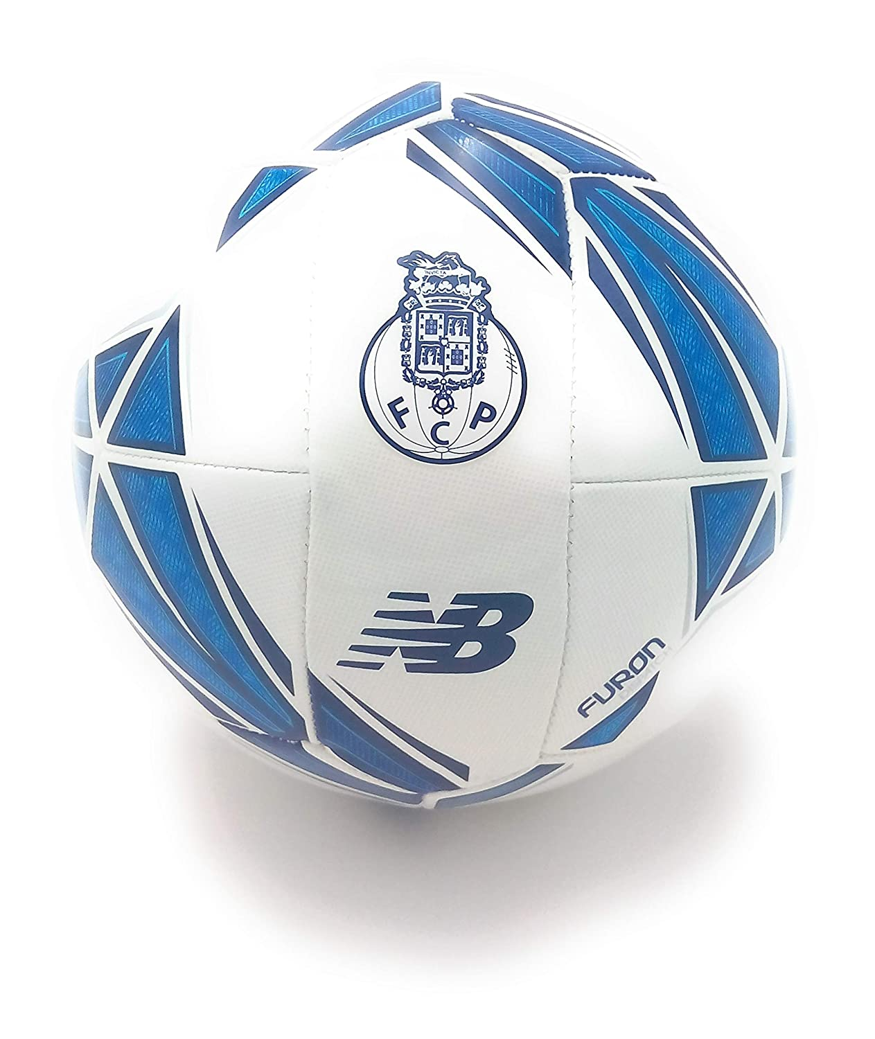 New Balance Balón de fútbol del Athletic Club Bilbao 2019-2020 ...