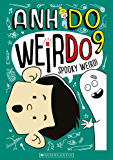 Weirdo #9: Spooky Weird