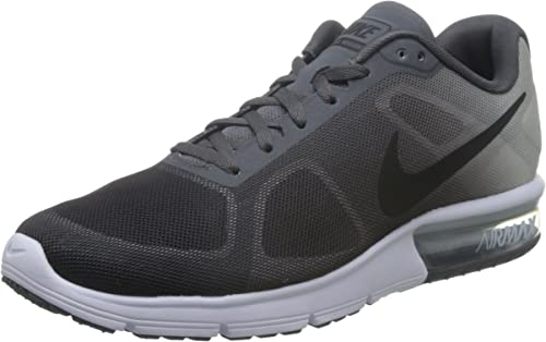 Nike Men's Air Max Sequent Running Shoe