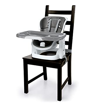 Incredible Ingenuity Smartclean Chairmate High Chair Slate Caraccident5 Cool Chair Designs And Ideas Caraccident5Info