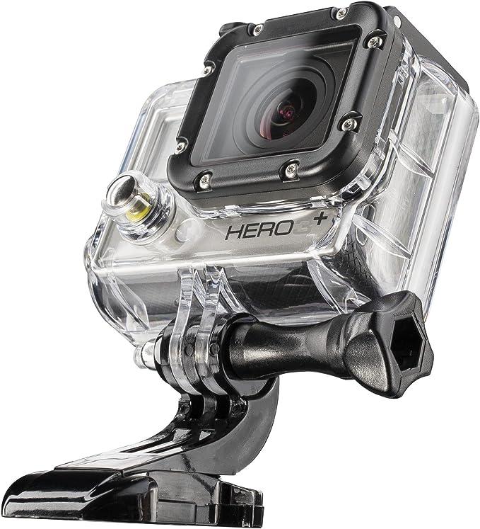 Mantona Befestigungsset Mit Montageplatte Kamera