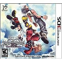 Kingdom Hearts 3d: Dream Drop Distance - Nintendo 3DS