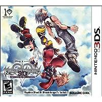 Kingdom Hearts 3D: Dream Drop Distance - Nintendo 3DS Standard Edition