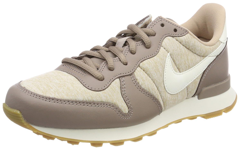 TALLA 40 EU. Nike Wmns Internationalist, Zapatillas de Running para Mujer