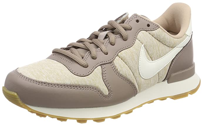 Nike Internationalist Sneakers Damen Beige/Braun (Sepia Stone/Sail San)