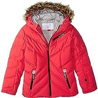 e79c329bebc7 Amazon Best Sellers  Best Girls  Skiing Jackets