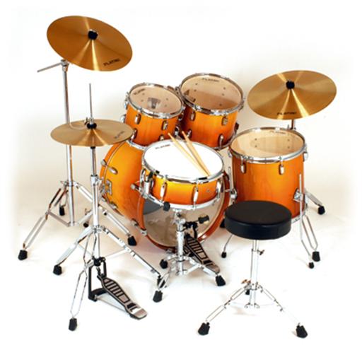 - Drum