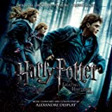 Harry Potter and the Deathly Hallows - Part 1 [2 LP]