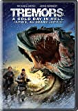 Tremors: A Cold Day in Hell (Sous-titres français)