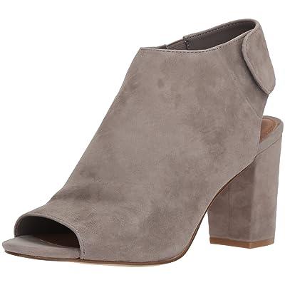 Steve Madden Women's Nonstp   Heeled Sandals