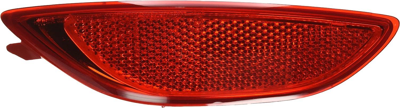Left Rear Genuine Hyundai 92405-4R000 Reflector//Reflex Assembly