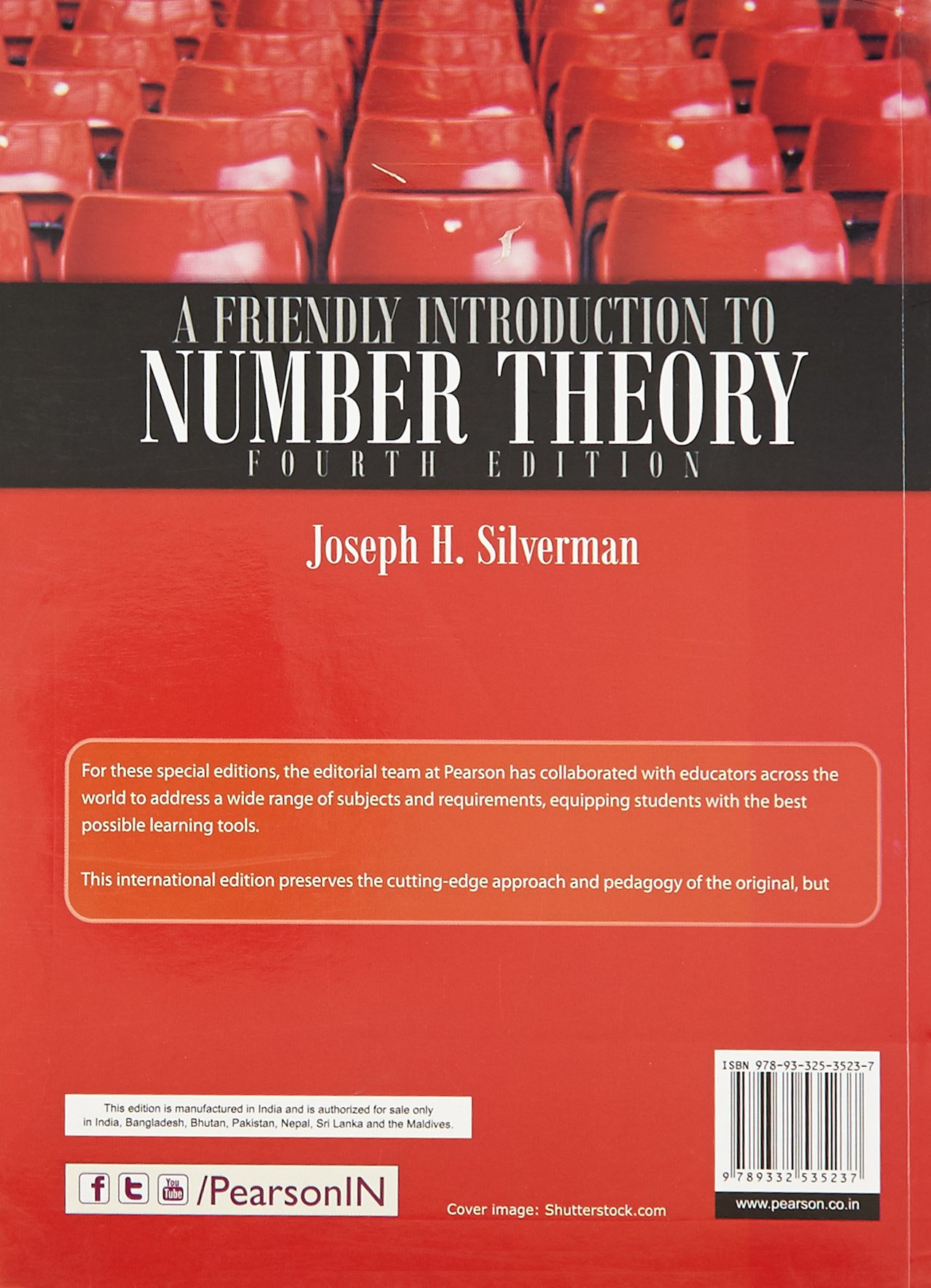 a friendly introduction to numerical analysis pdf free download
