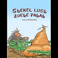 Stekel lust zoete patat (Surinaams kinderverhaal over stekelvarkens)
