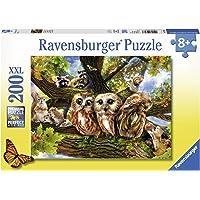 Ravensburger 200 Parça Puzzle W Neighbours (127467)