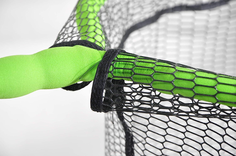 Kayak Fishing Fly Fishing ForEverlast Inc Generation 2 Non-Snag Floating Fishing Landing Net for Wade Fishing G2 Pro Net