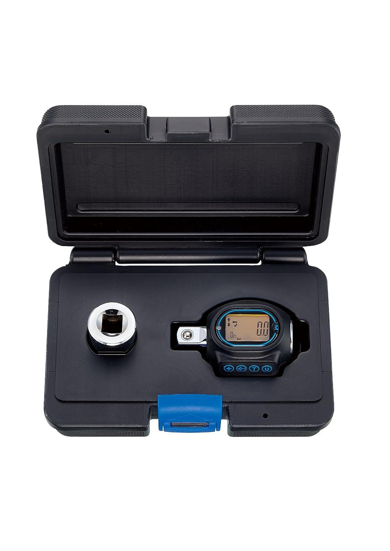 SBV Digital Drehmoment Adapter, Antrieb 12,7mm (1/2''), 5-203 NM 7mm (1/2' ' )