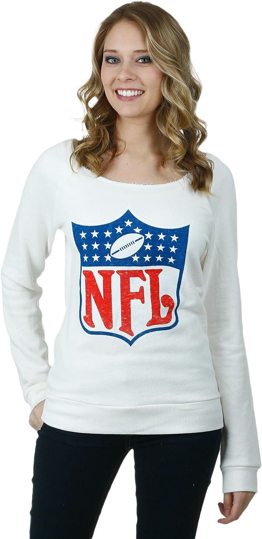 Women's NFL Shield Pullover