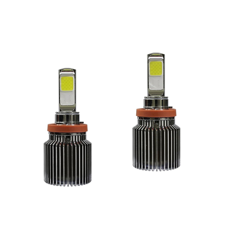 ピカキュウ ヴィッツRS NCP131対応 LED フォグキット SCOPE EYE L3300(H8/H11/H16兼用) ホワイト 6700K 21547 B00CE1D0O6
