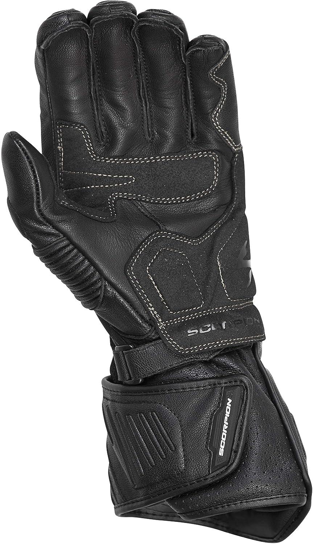 Black, Medium Scorpion Havoc Sport Motorcycle Glove