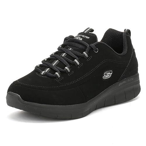 | Skechers WomensLadies Synergy 2.0 Sneakers