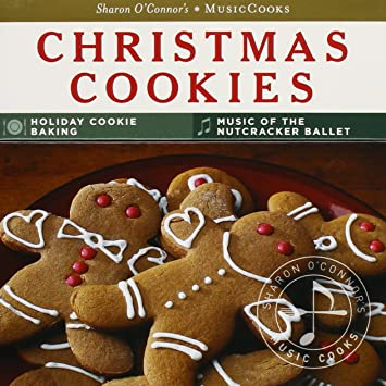 Christmas Cookies Sharon O