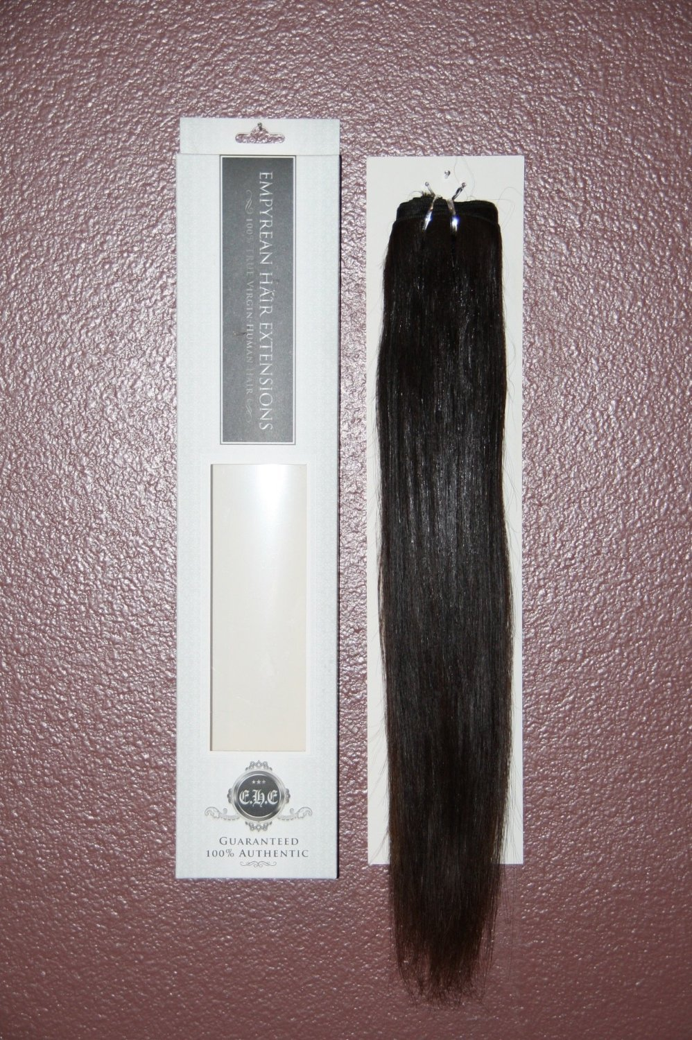 Amazon Indian Remy Remi Human Hair Extension Weave By Sensual