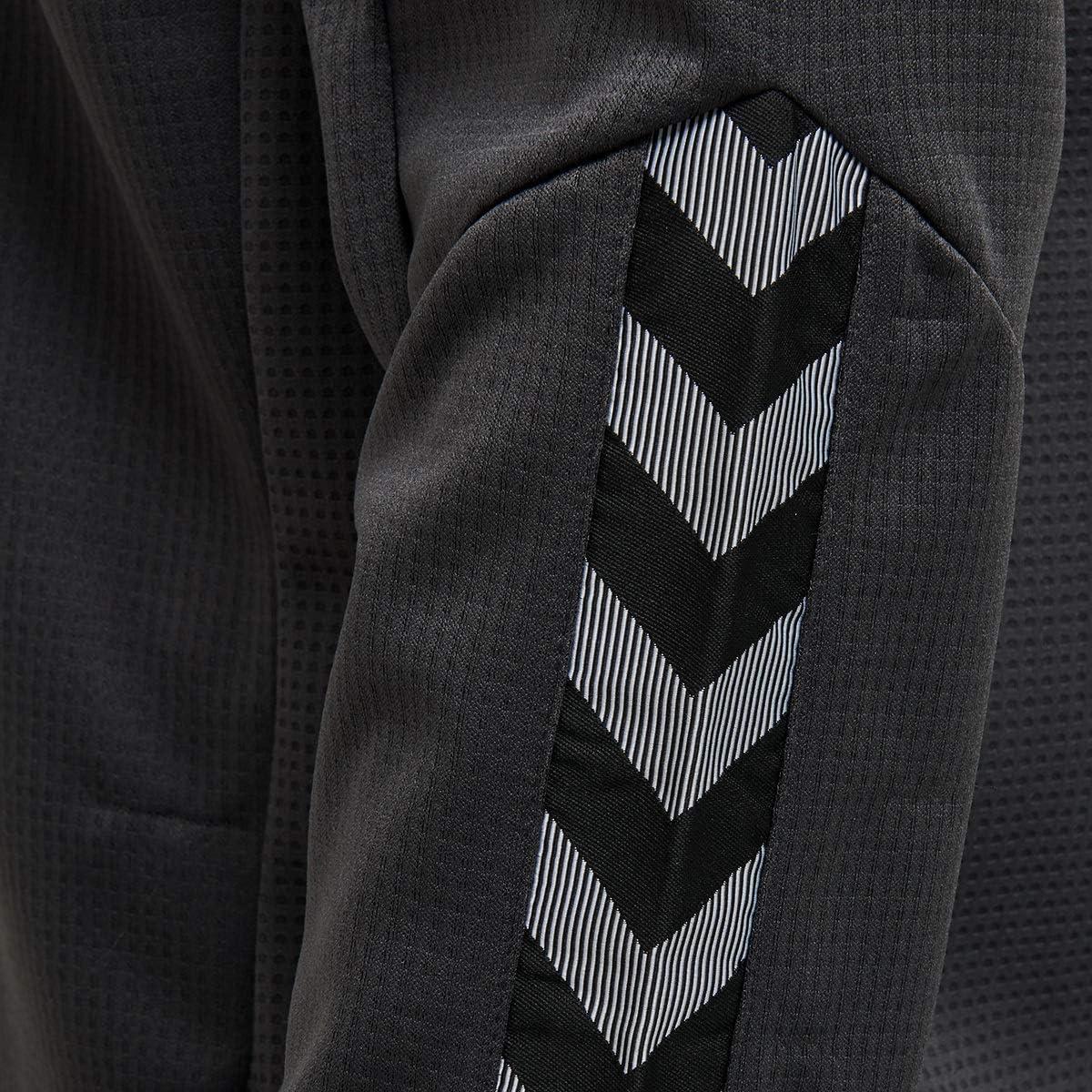Hummel Herren hmlAUTHENTIC Half Zip Sweatshirt Kapuzenpullover
