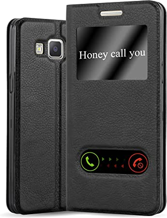 Cadorabo Hülle Für Samsung Galaxy A3 2015 In Kometen Elektronik