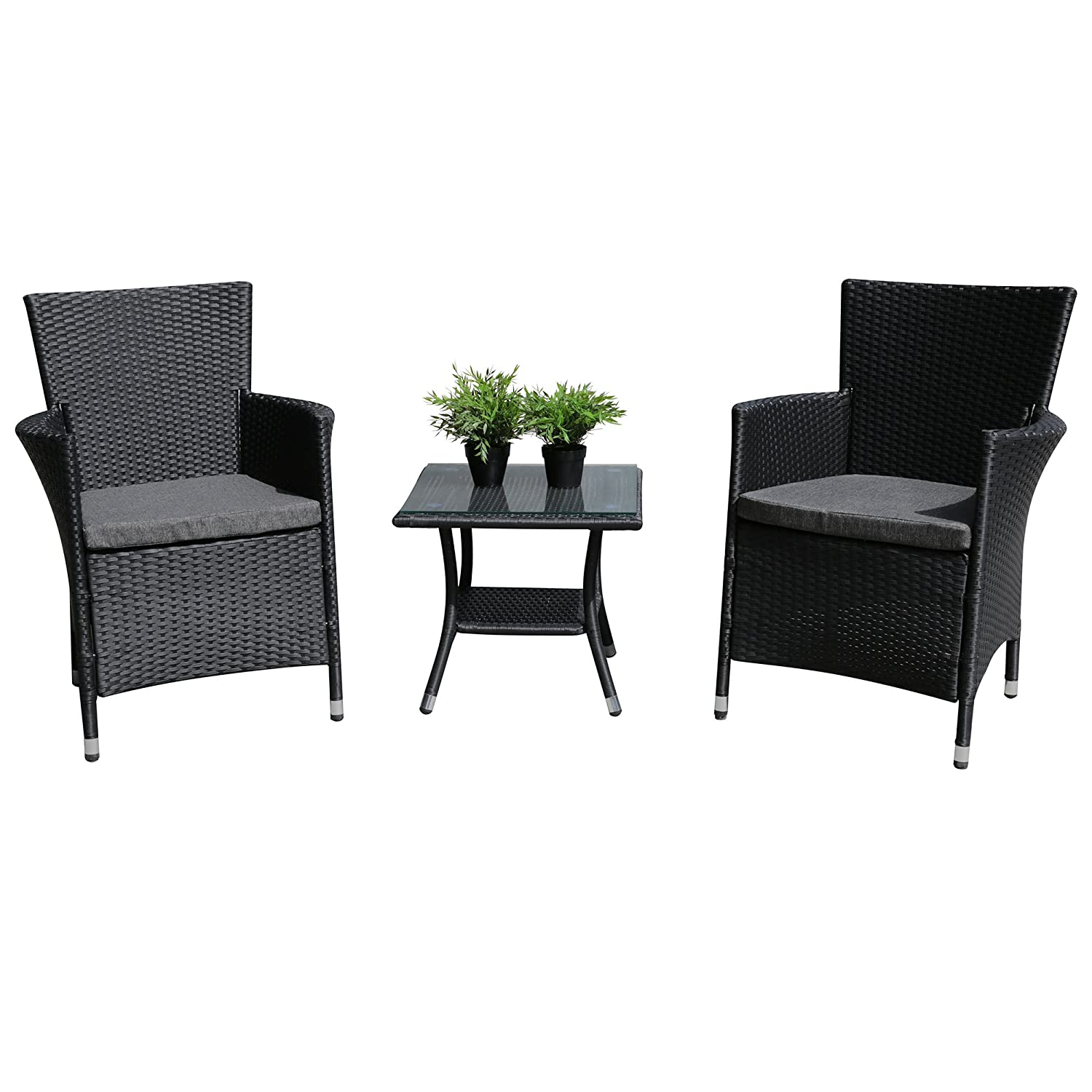 Luxury Small Outside Table and Chairs