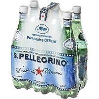 San Pellegrino PET 1 L de agua mineral