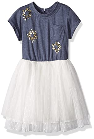 Amazon Com Jessica Simpson Girls Fashion Dress Clothing
