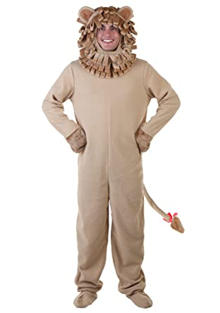 FunCostumes Lion Costume X-Small  sc 1 st  Amazon.com & Amazon.com: FunCostumes Mens Adult Lion Costume: Clothing