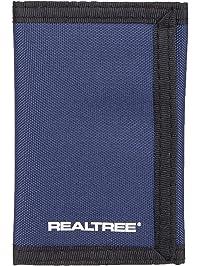 Realtree mens Nylon Trifold Wallet Tri-Fold Wallet