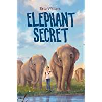 Amazon Best Sellers: Best Children's Elephant Books