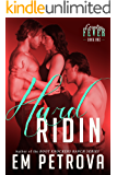 Hard Ridin' (Country Fever  Book 1)