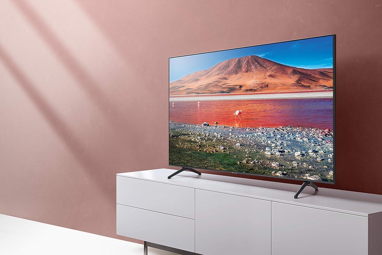 Samsung Series 7 Ue55tu7070u 139 7 Cm 55 4k Ultra Hd Smart Tv Wi Fi Nero