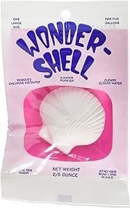 Weco Wonder Shell Natural Minerals