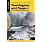 Touring Hot Springs Washington and Oregon: The States' Best Resorts and Rustic Soaks