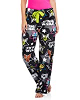Star Wars Stars Superminky Fleece Sleep Pants