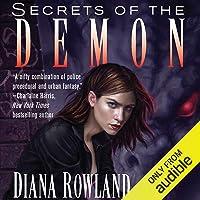 Secrets of the Demon: Kara Gillian, Book 3