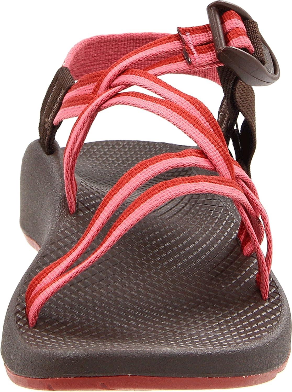 Chaco Women's ZX/1 Yampa Sandal Lace B005CSSYO4 6 B(M) US|Dark Lace Sandal 35c9a7