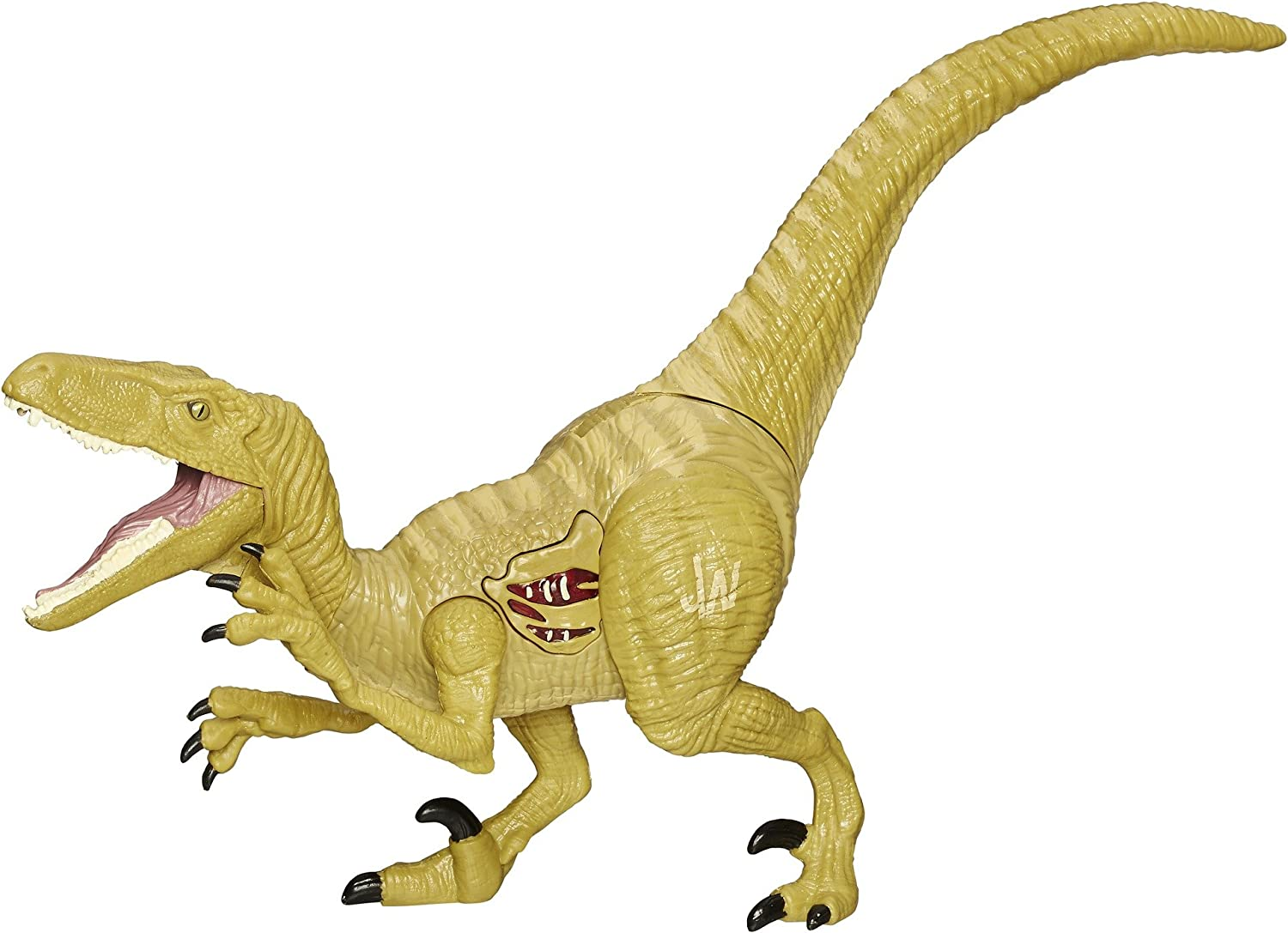 Jurassic World Velociraptor Echo Figure